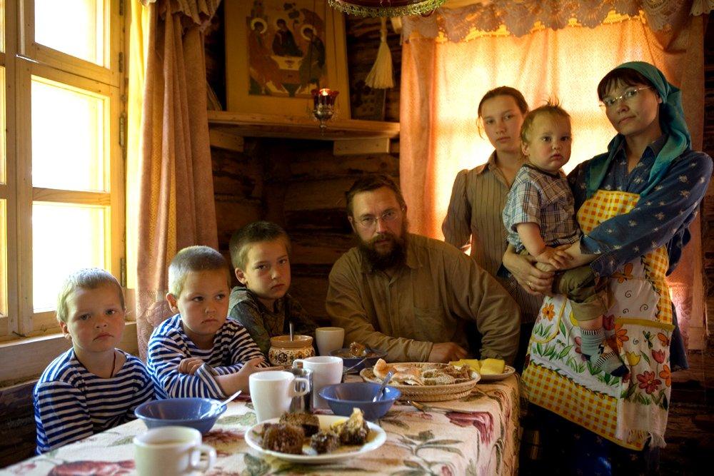 Почему крестьянское подворье можно отнести к чудесам россии