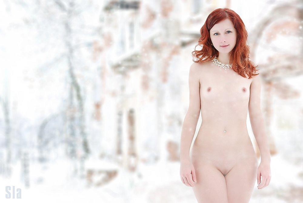 фото маленькая грудь эротика