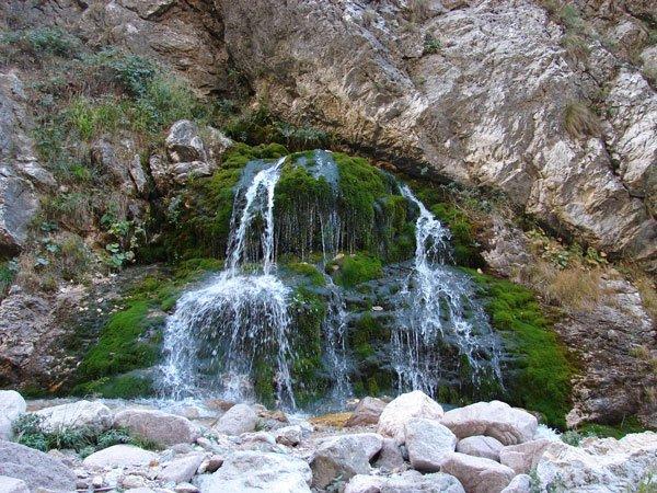 Длинный водопад в мире плрк водопад