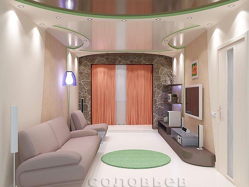 Дизайн интерьера в контакте