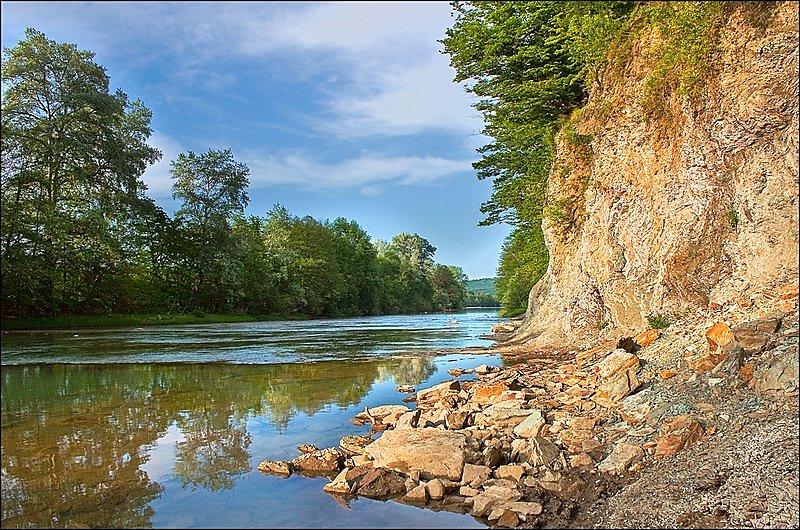 хадыженск краснодарский край рыбалка