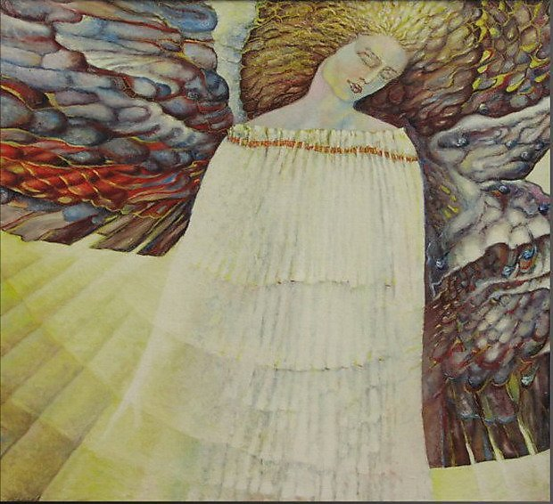 Скачать песню кристины арсентьевой ангел