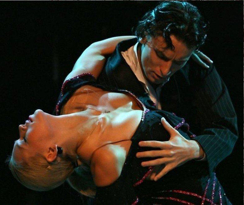 танец любви и секса стих-не1