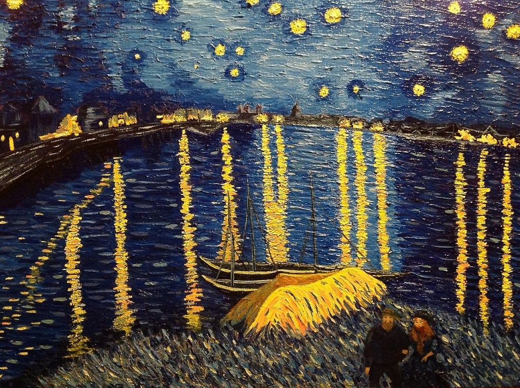 romantic poets and vincent van gogh essay Subjects — biography/van gogh world/france visual arts suicide romantic stone's novel about the life of vincent van gogh.