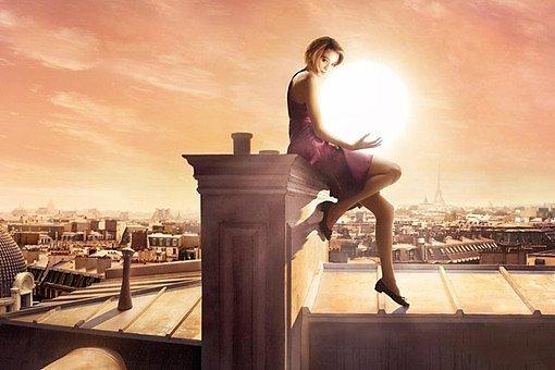 Сниться что хожу по крыше
