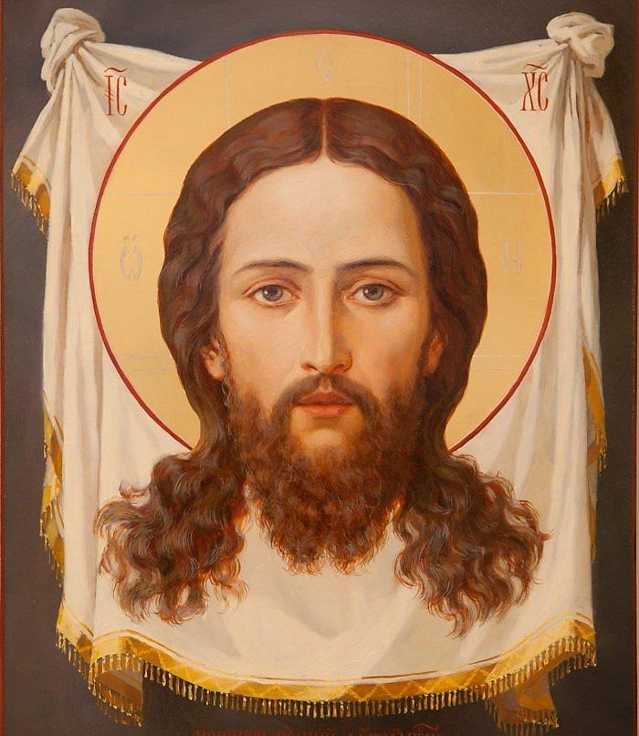 акафист нерукотворному образу господа нашего иисуса христа такое белье имеет