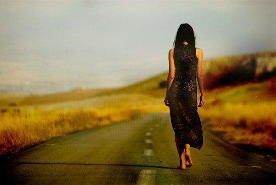 если ты устал в пути и не знаешь как идти
