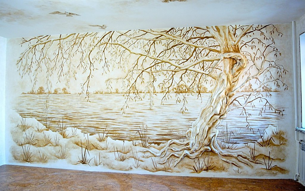 Мастер-класс барельефы на стене своими руками фото 926
