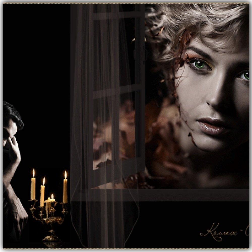 Пришла темнота под самые ворота и спрашивает лыпетю как делают вороты