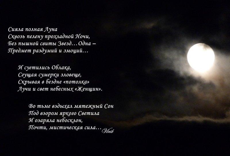 луна стихи цитаты посоветовал сделать