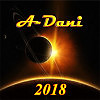 A-DANI - (Toby Ash) - Are You Ready (- 2018)