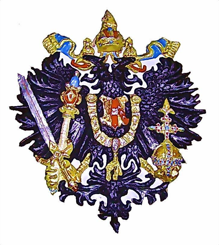 Австрия герб картинки