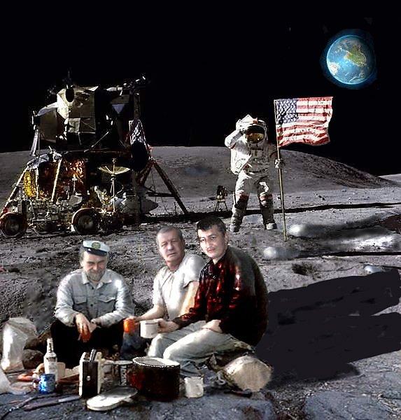 фото приколы день космонавтики балалар