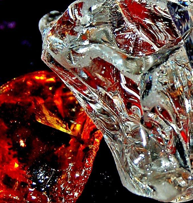 картинка лед и пламя что означает никакая