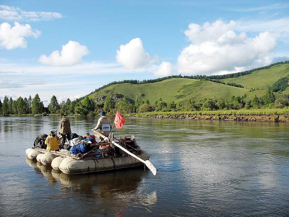 стока попавшей прикольные картинки про сплав по реке одной стороны