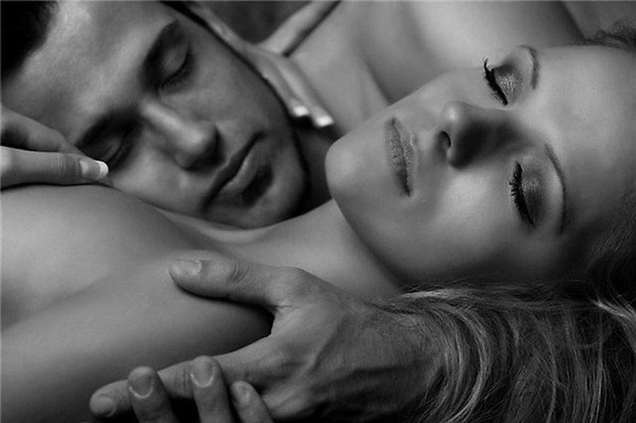 Во парня сне любимого целовать