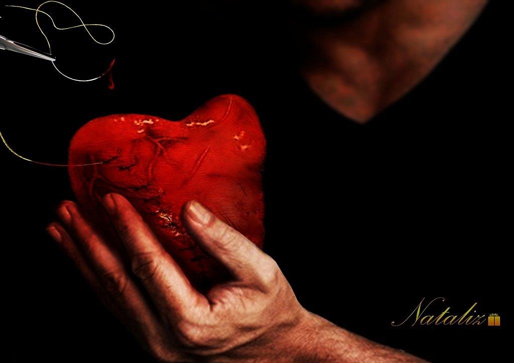 Картинки сердце разрывается без тебя любимая, марта класс