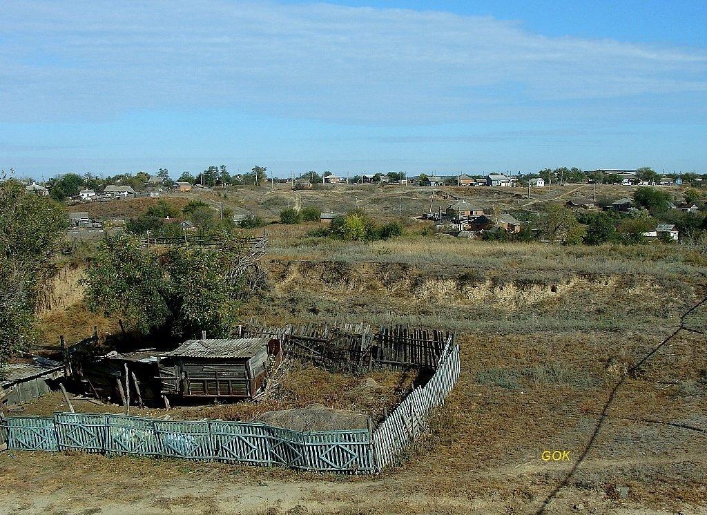 Хутор захоперский волгоградская область фото