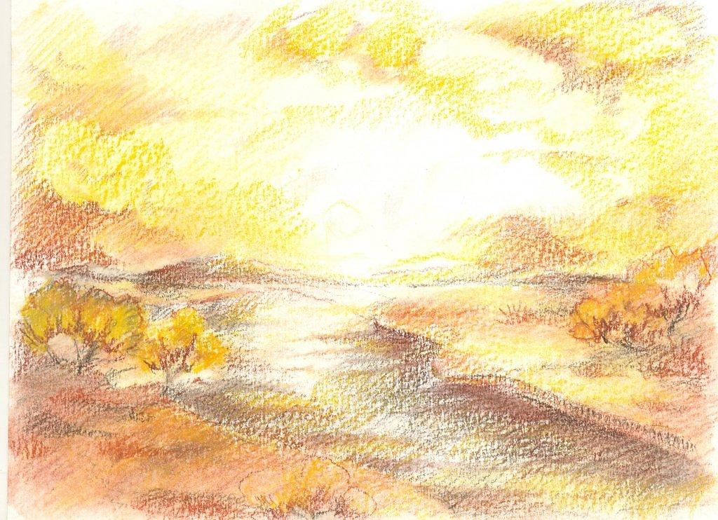 суде напишите картинки теплая осень карандашом словам нурмагомедова-старшего