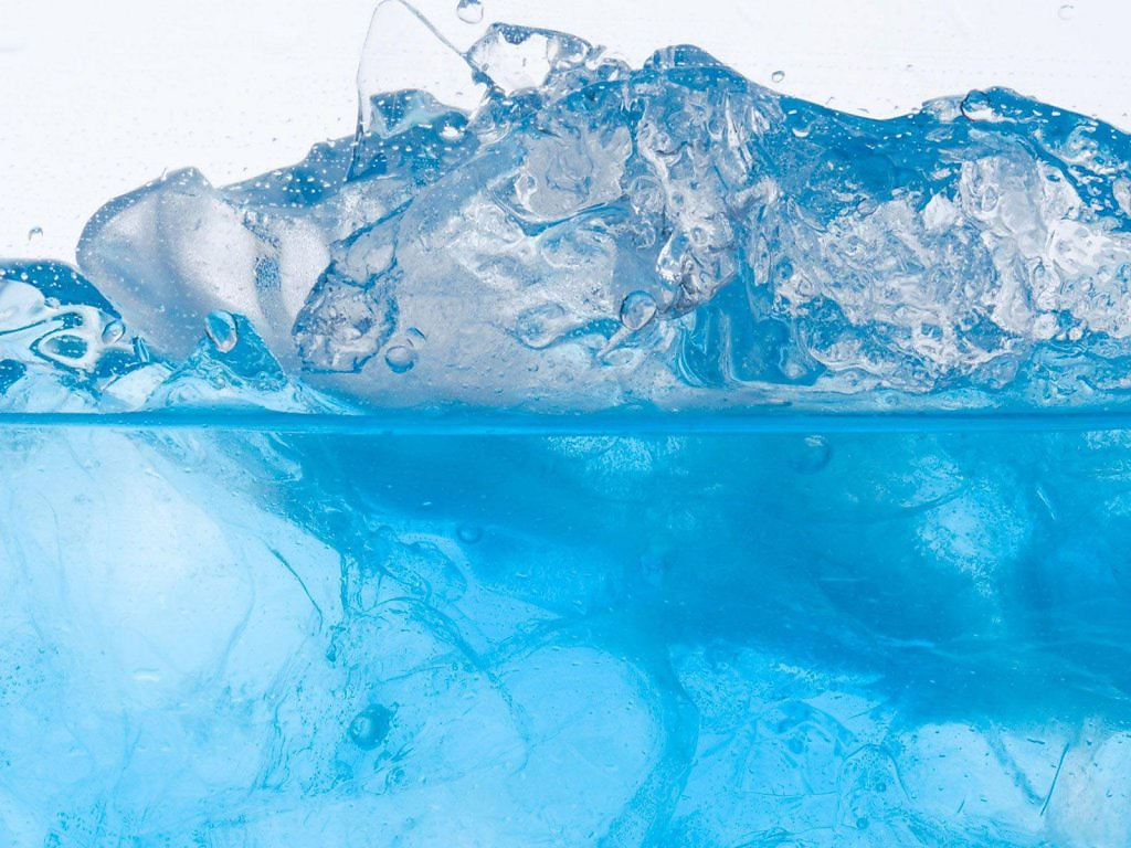 Картинки льда фон