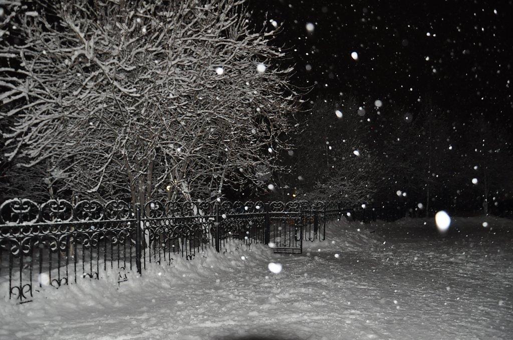 Падает снег картинки фото