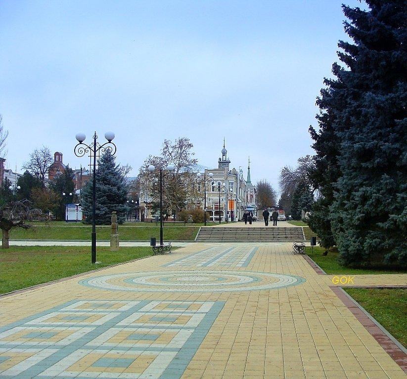 Картинки о городе азове