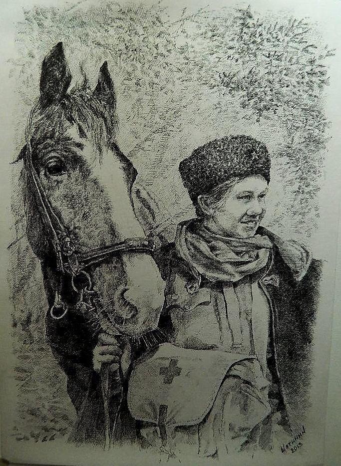 кофе казачество картинки карандашом фото вот мелкий рисунок