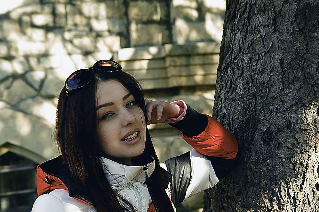 Девушка из кавказа картинки