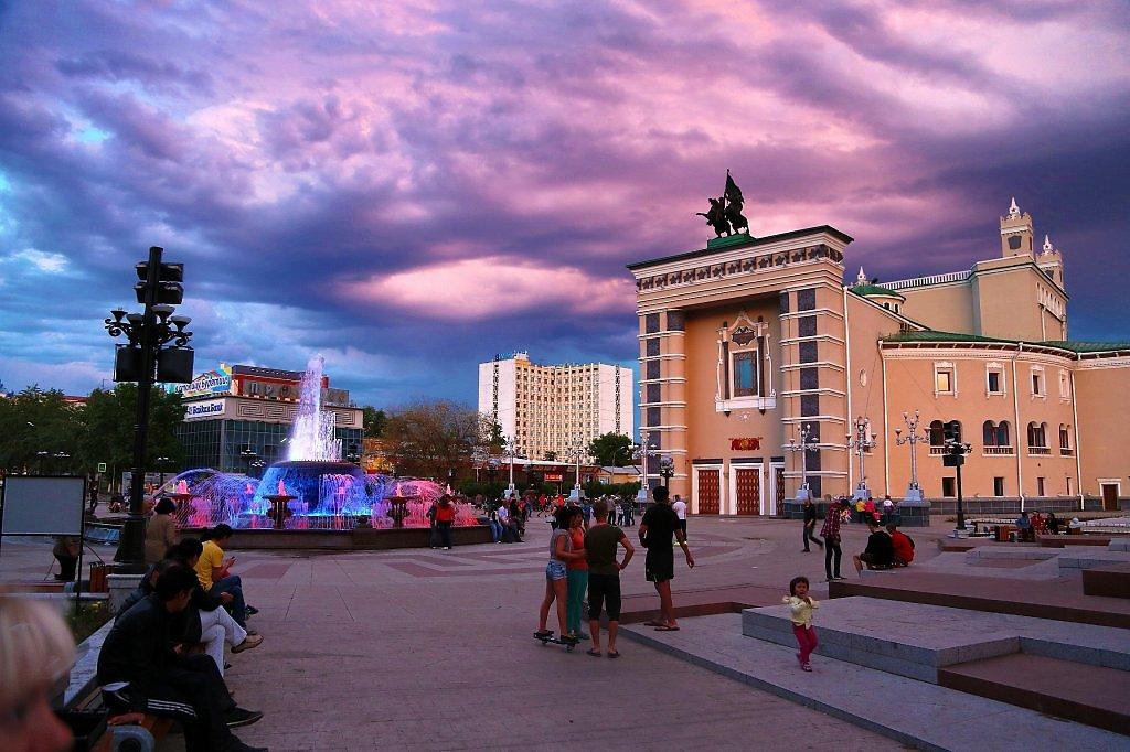 Картинки города улан