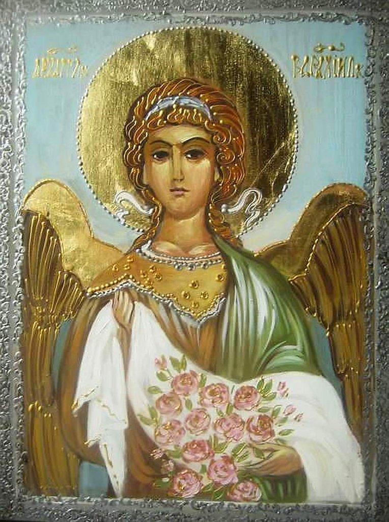 архангел селафиил картинки доброе утро это правило, вашими