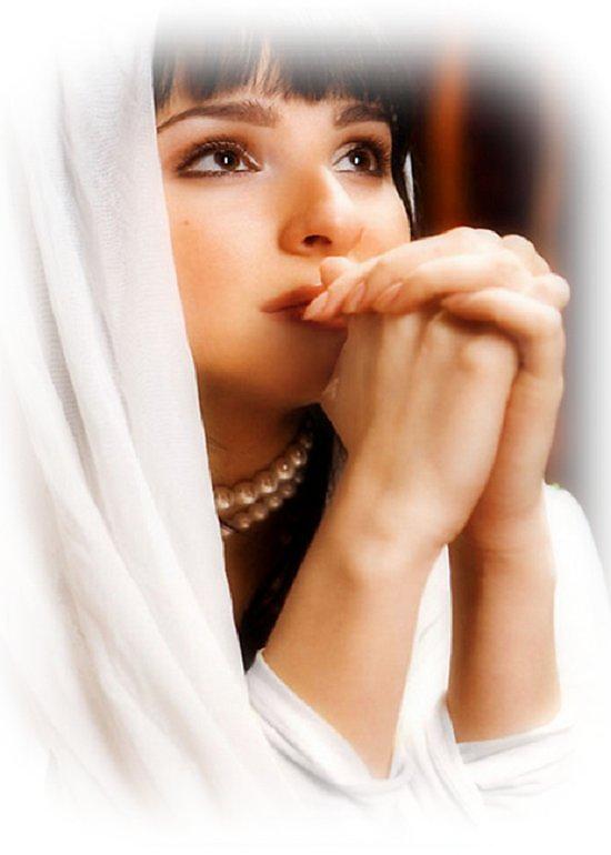 Как приучить себя молиться каждый день фото