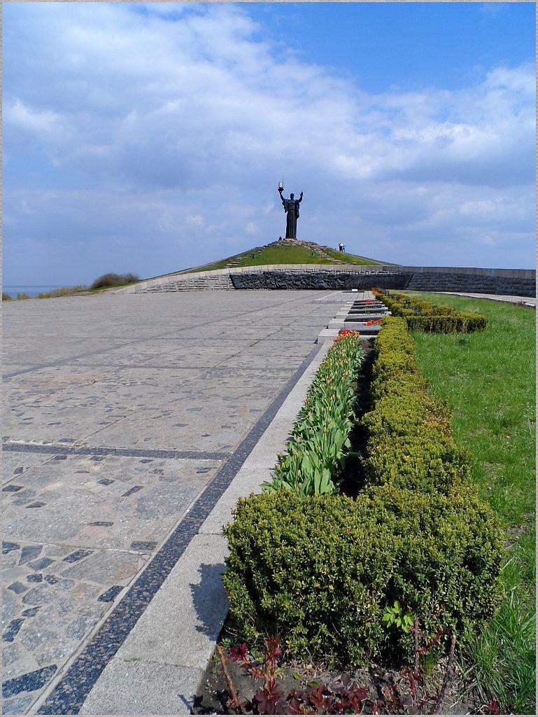 Фото холм славы славяногорс