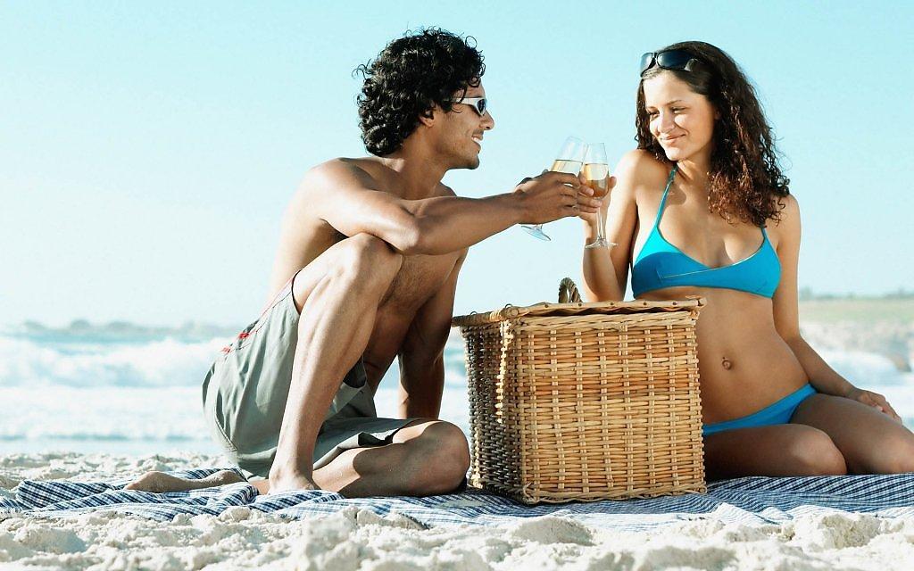 Vacation dating