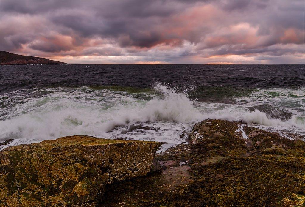 раннем баренцево море отдых фото пожелать