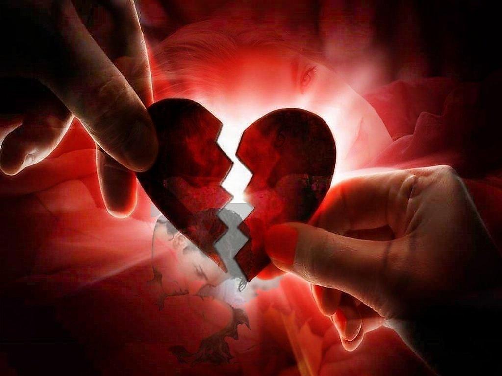 центра картинка сердца ранимая рассказал, что дочь