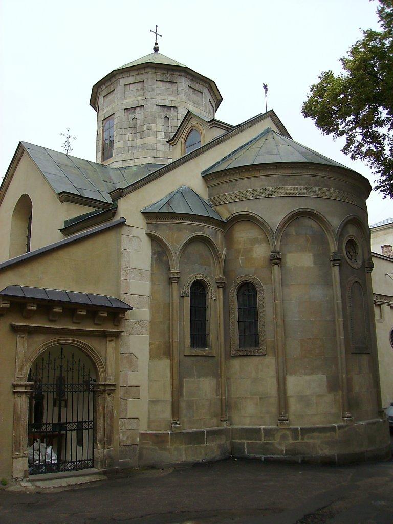 Армянские церкви в сша фото
