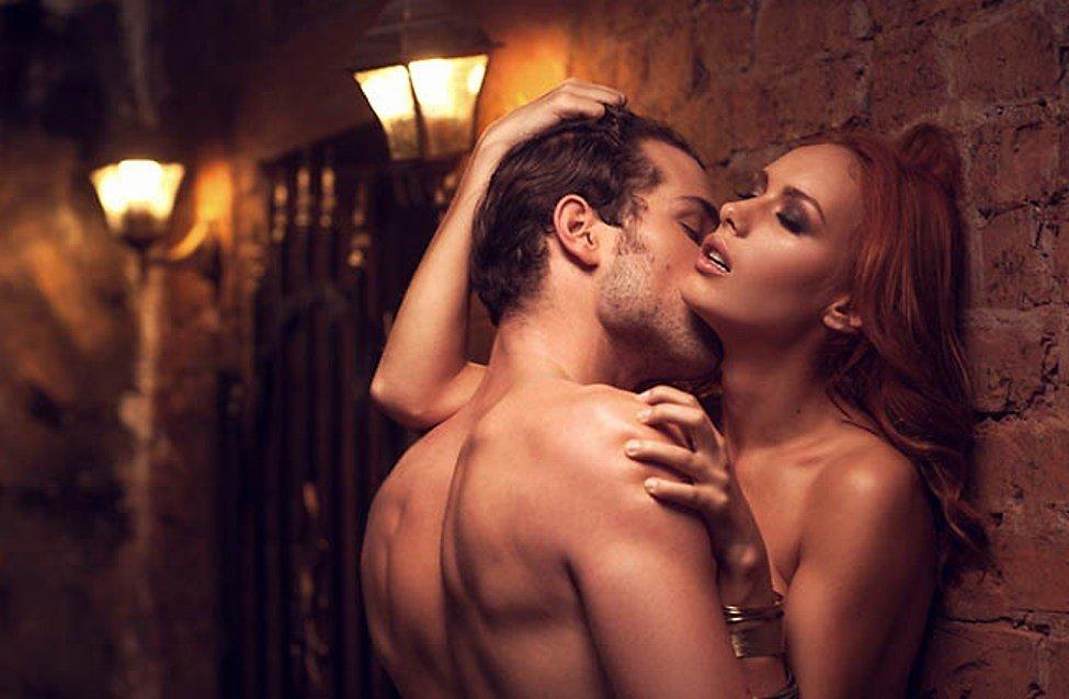 Картинки страстные пары